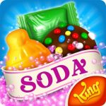 Candy Crush Soda Saga v1.142.3 Can ve Hamle Hileli Mod Apk İndir