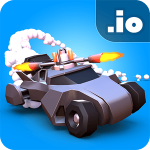 Crash of Cars 1.3.08 Para Hileli Mod Apk İndir