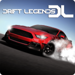 Drift Legends 1.8.9 Para Hileli Mod Apk İndir