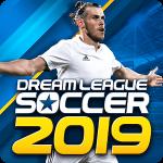 Dream League Soccer 2019 v6.13 Para ve Futbolcu Hileli Apk İndir