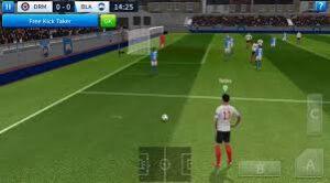 Dream League Soccer 2019 Hileli Apk İndir