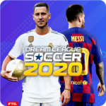 Dream League Soccer 2020 8.01 Hileli Apk İndir – Dream League Soccer Apk