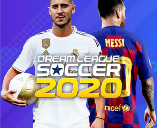 Dream League Soccer 2020 8.01 Hileli Apk İndir