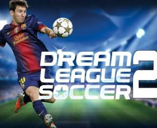 Dream League Soccer 2020 Hileli Apk İndir
