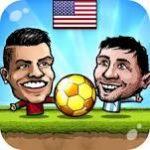Puppet Soccer 2014 v1.0.127 Para Hileli Mod Apk İndir