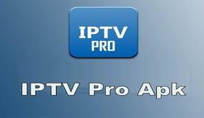 IPTV Pro apk İndir