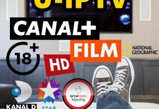 İPTV Ücretsiz APK indir