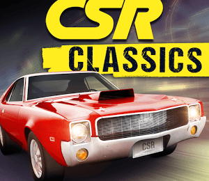CSR Classics 3.0.1 Hileli APK İndir