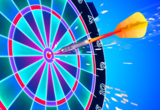 Darts of Fury (3.0.0808.1101) Hileli APK İndir