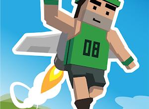 Jetpack Jump 1.2.8 Hileli APK İndir