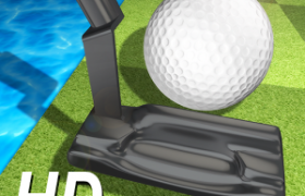 My Golf 3D 1.18 Hileli APK İndir