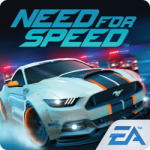 Need for Speed No Limits 3.7.4 Hileli APK İndir