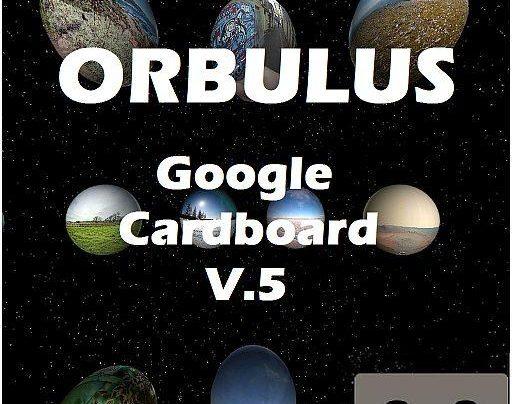 Orbulus, for Cardboard VR Hileli APK İndir
