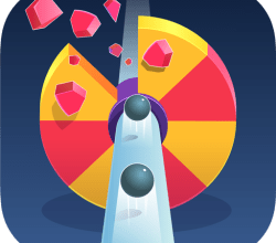 Paint Pop 3D Full APK İndir