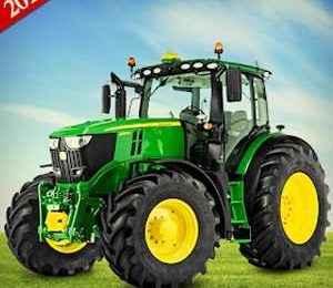 Farming Simulator 19: Real Tractor Farming Game Hileli APK İndir