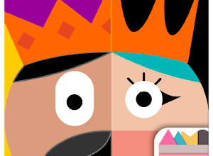 Thinkrolls: Kings & Queens 1.2.6 Hileli APK İndir