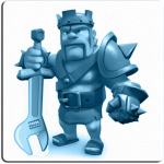 ToolKit for Clash of Clans Hileli APK İndir