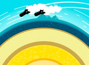 Planet Bomber Apk Hileli Mod İndir