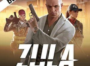 Zula Mobile: Online FPS Hileli Apk İndir