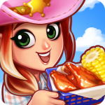 Food Street – Food Game (v0.42.7) Hileli APK İndir