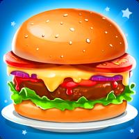 Burger 1.0.20 Hileli APK İndir