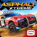 Asphalt Xtreme: Rally Racing (v1.8.1d) Hileli APK İndir