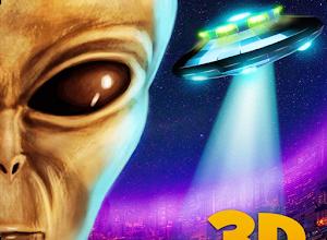 City UFO Simulator 1.3 Hileli APK İndir