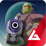 Space Pioneer: Multiplayer PvP Alien Shooter 1.10.1 Hileli APK İndir