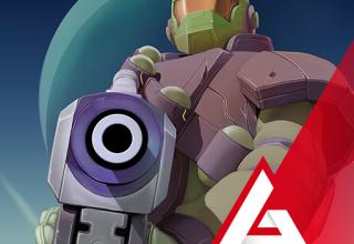 Space Pioneer: Multiplayer PvP Alien Shooter 1.10.1 Hileli APK İndir