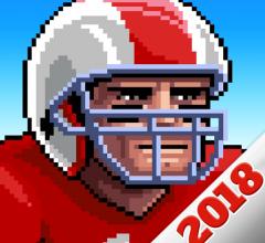 Touchdown Hero 2.5.7 Hileli APK İndir