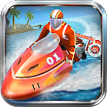 Powerboat Racing 3D 1.7 Hileli APK İndir