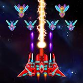 Space Shooter – Galaxy Attack 1.452 Kristal Hileli Apk İndir