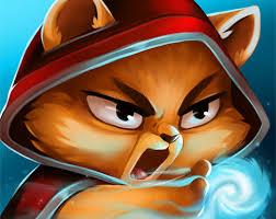 Castle Cats 2.13.7 Para Hileli Apk indir
