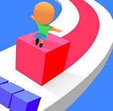 Cube Surfer! 2.3.0 Para Hileli Apk İndir