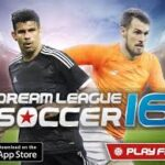 Dream League Soccer 2016 3.09 Para Hileli Apk İndir