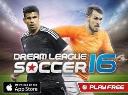 Dream League Soccer 2016 3.09 Para Hileli Apk İndir
