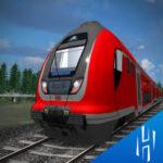 Euro Train Simulator 2 2020.4.16 Kilitler Açık Hileli Apk İndir