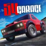 Garage 54 – Car Tuning Simulator 1.41 Para Hileli Apk İndir