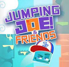Jumping Joe 0.16.1 Para Hileli Apk İndir