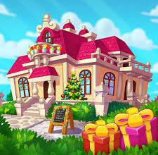 Manor Cafe 1.83.8 Para Hileli Apk indir