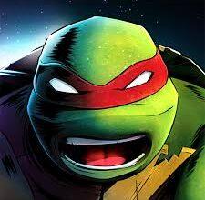 Ninja Turtles: Legends 1.15.5 Para Hileli Apk İndir