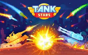 Tank Stars 1.5.1 Para Hileli Apk indir