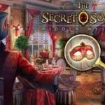 The Secret Society 1.44.5200 Para ve Enerji Hileli Apk indir
