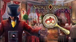 The Secret Society 1.44.5200 Para ve Enerji Hileli Apk indir