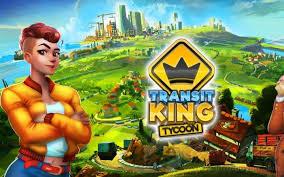 Transit King Tycoon 3.20 Para Mod Apk İndir