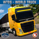 World Truck Driving Simulator 1.174 Para Hileli Apk İndir