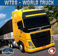 World Truck Driving Simulator 1.174 Para Hileli Apk İndir