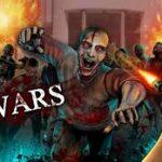 Zombie Wars 1.0 Para ve Altın Hileli Apk İndir