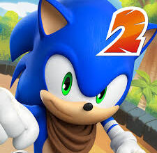 Sonic Dash 2: Sonic Boom⚡⚡ 2.2.4 Para Hileli Apk İndir⚡⚡