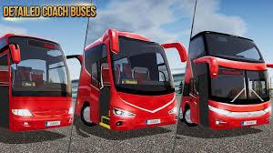 Bus Simulator UltimateHileli Apk İndir